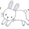 Dibujar conejo