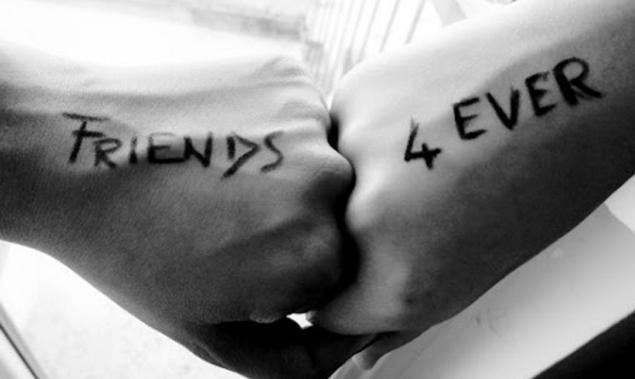 Frases de amistad