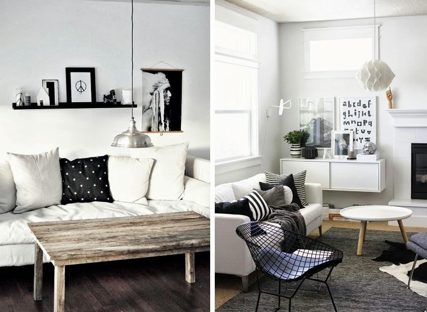 salon decoracion blanco