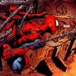 Comic Spiderman HD