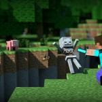 Fondo Minecraft HD