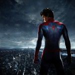 Pelicula Spiderman Fondo