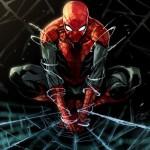 Wallpaper Spiderman Comic