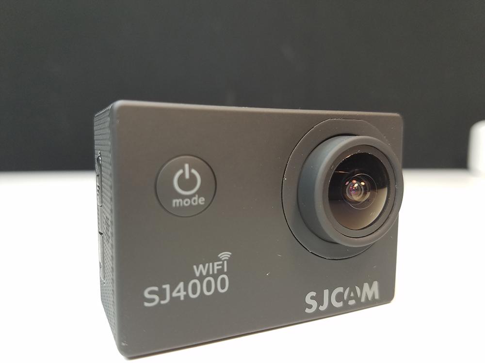 Camara deportiva Sjcam WiFi SJ4000