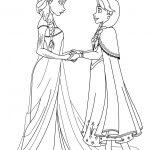 Colorear-y-Pintar-Dibujos-de-Frozen