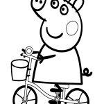 Imprimir Dibujos Peppa Pig